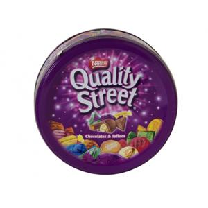 7b125668f4e Boîte de bonbons Quality Street 480g - Achat pas cher