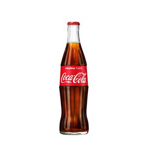 Coca Cola Verre Consigné 33cl X 24 Pour Machine à Café Au