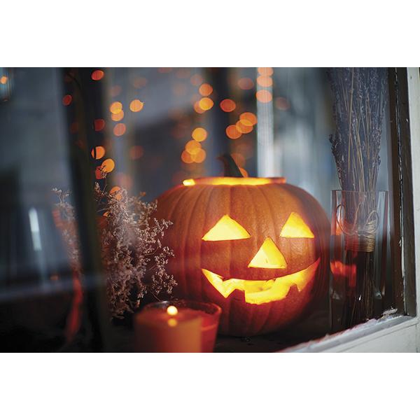 d coration v nementielle halloween achat pas cher. Black Bedroom Furniture Sets. Home Design Ideas