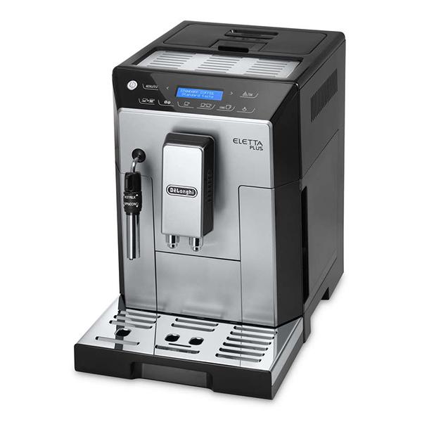 machine caf grains eletta de longhi achat pas cher. Black Bedroom Furniture Sets. Home Design Ideas