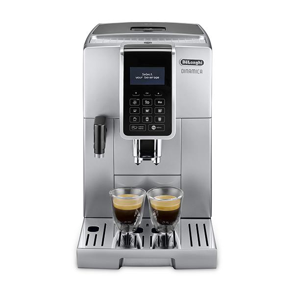 machine caf grain dinamica de longhi achat pas cher. Black Bedroom Furniture Sets. Home Design Ideas