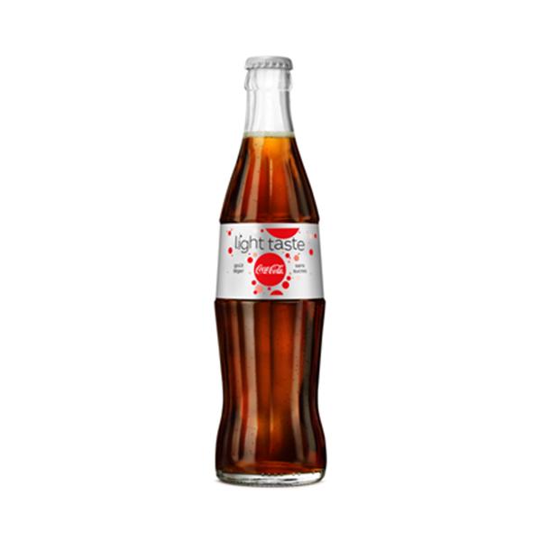 coca cola light verre consign 33cl x 24 pour machine caf au bureau achat pas cher. Black Bedroom Furniture Sets. Home Design Ideas